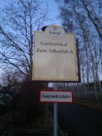 Name eines Lokals in der Silberstadt Freiberg an der Reichen Zeche